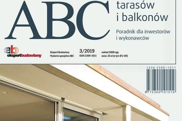 Poradnik ABC tarasów i balkonów